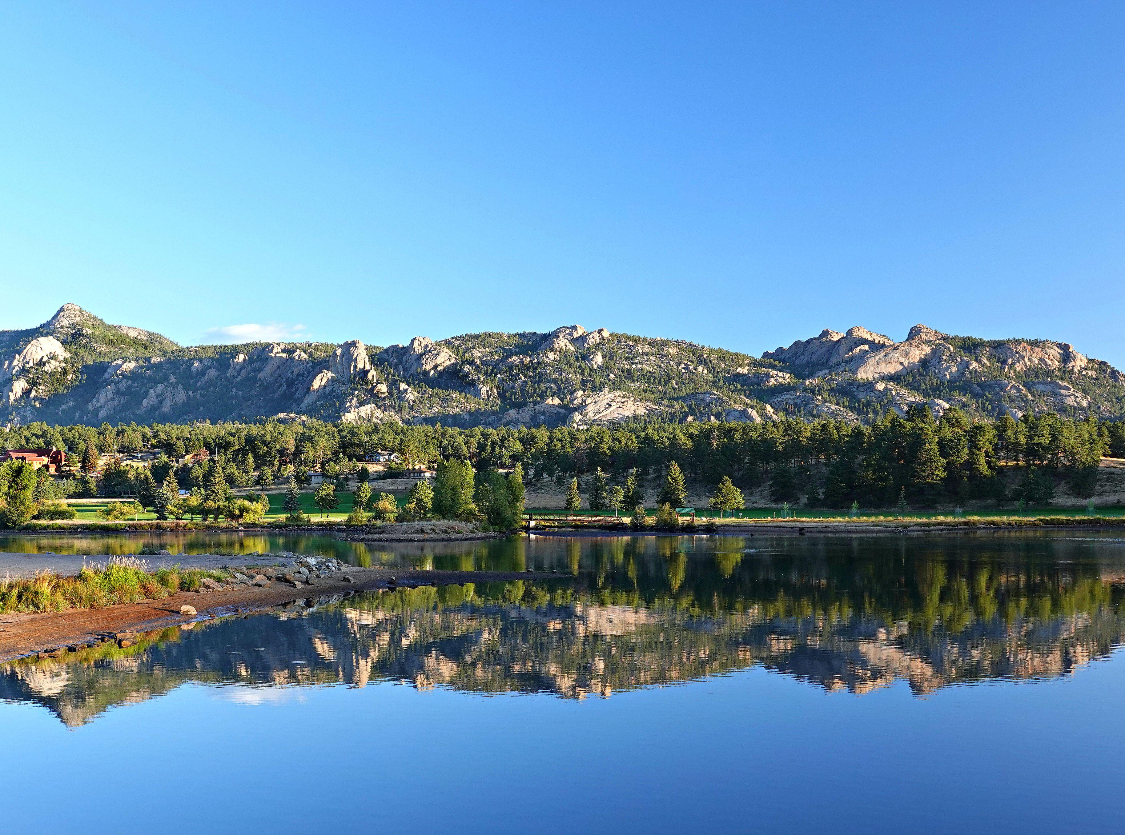 The 7 Best Cabin Rentals in Estes Park of 2020