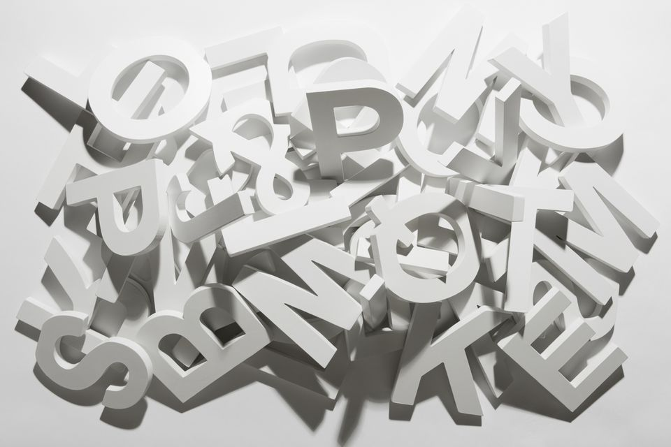 Acronym Letters