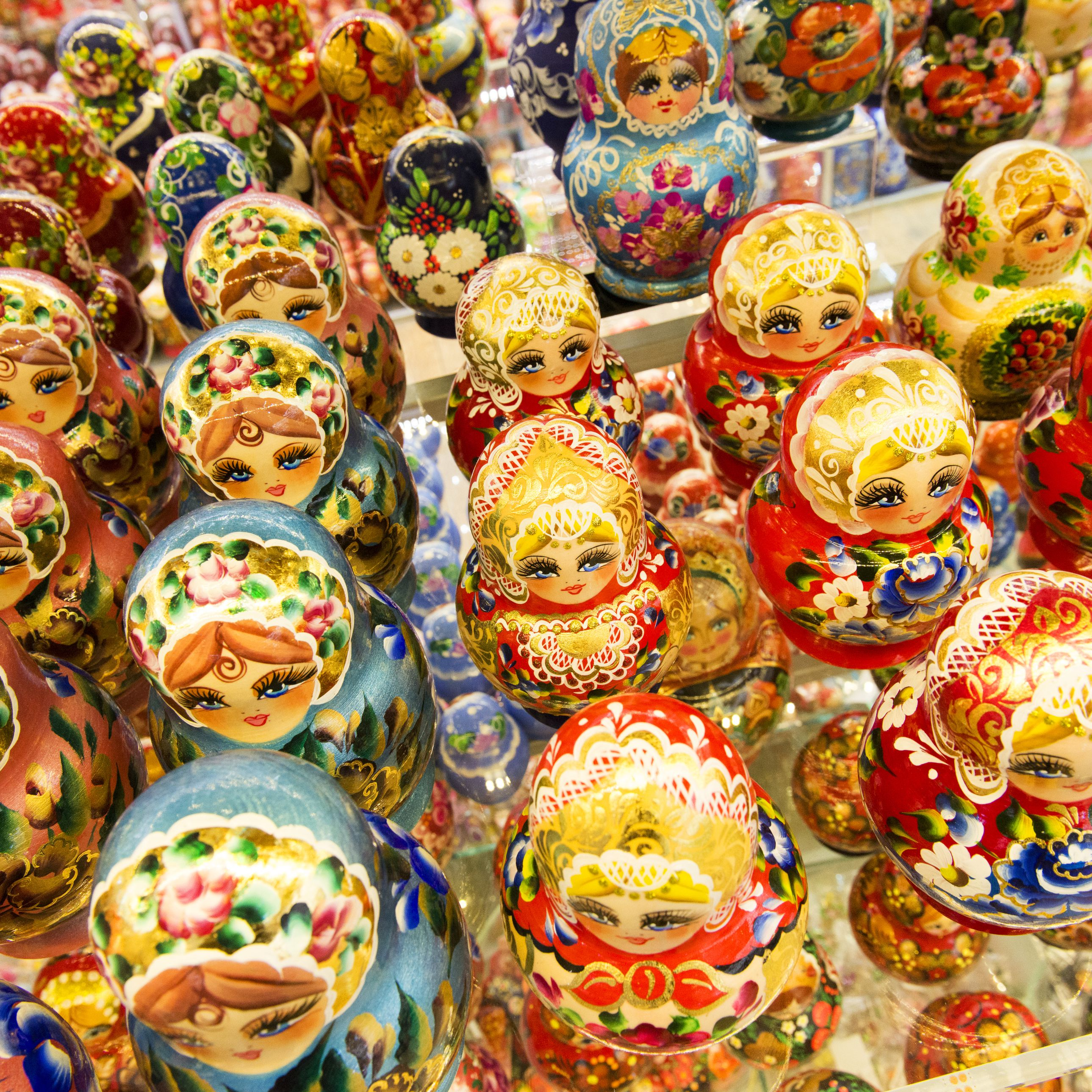Russian Traditions Holidays And Festivals