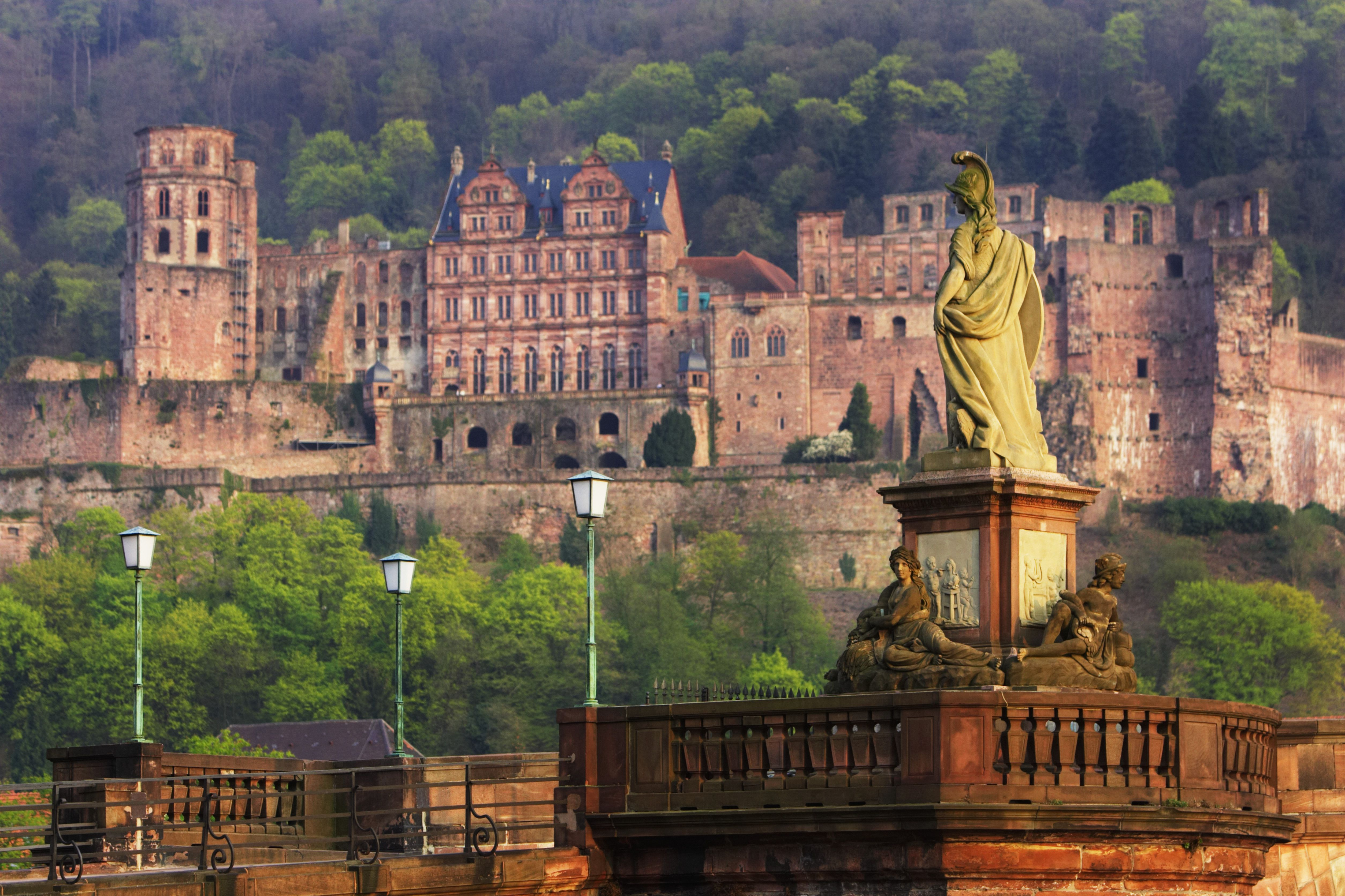 The 6 Best Castles and Palaces in Germany