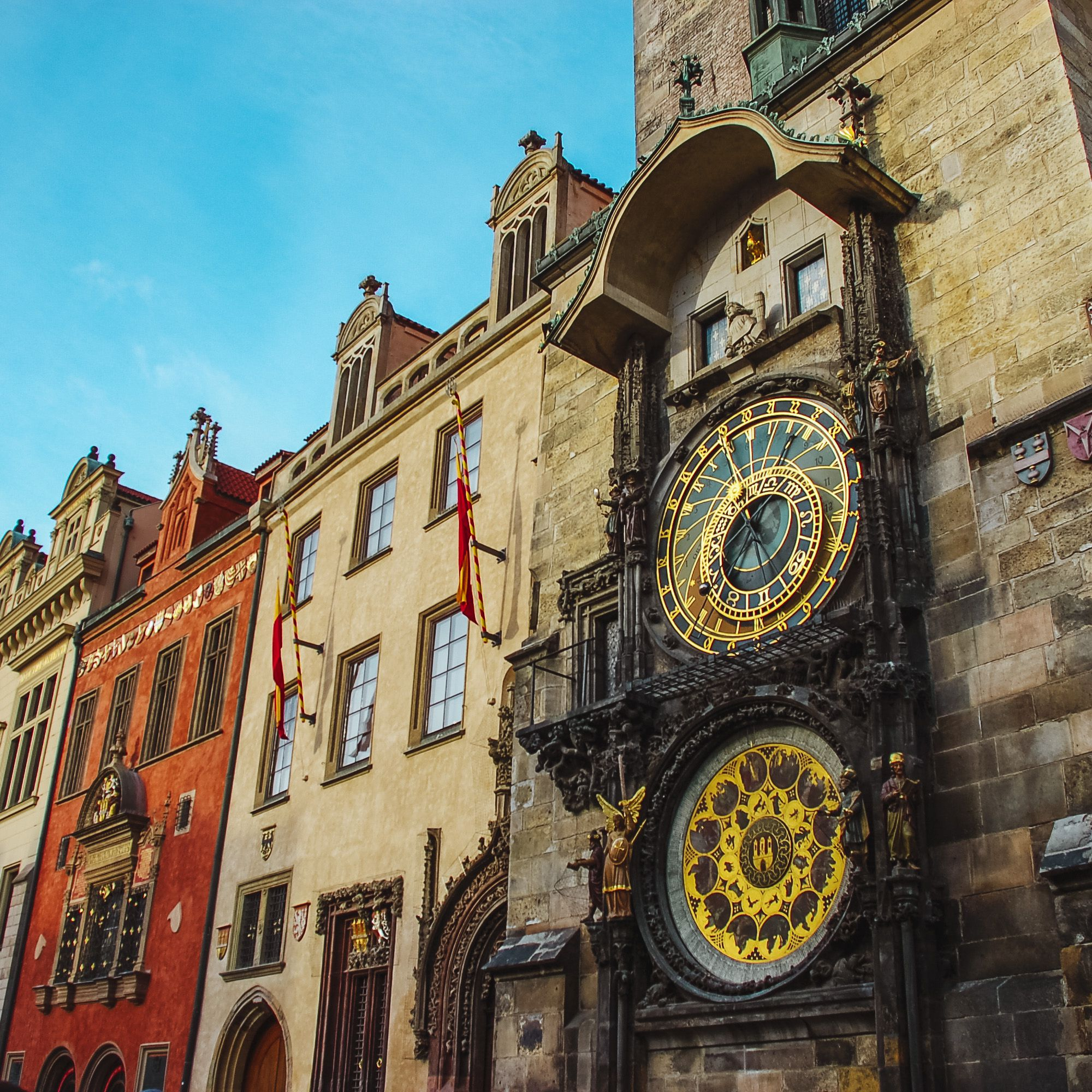 48 Hours in Prague: The Ultimate Itinerary