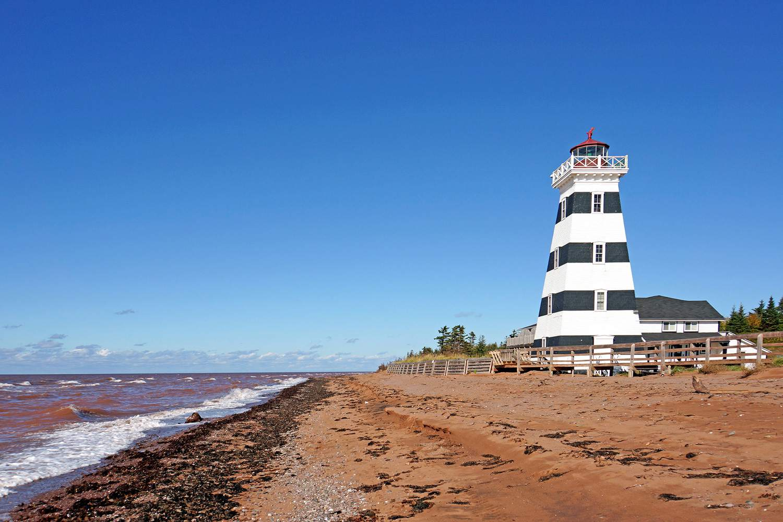 West Point Inn & Lighthouse