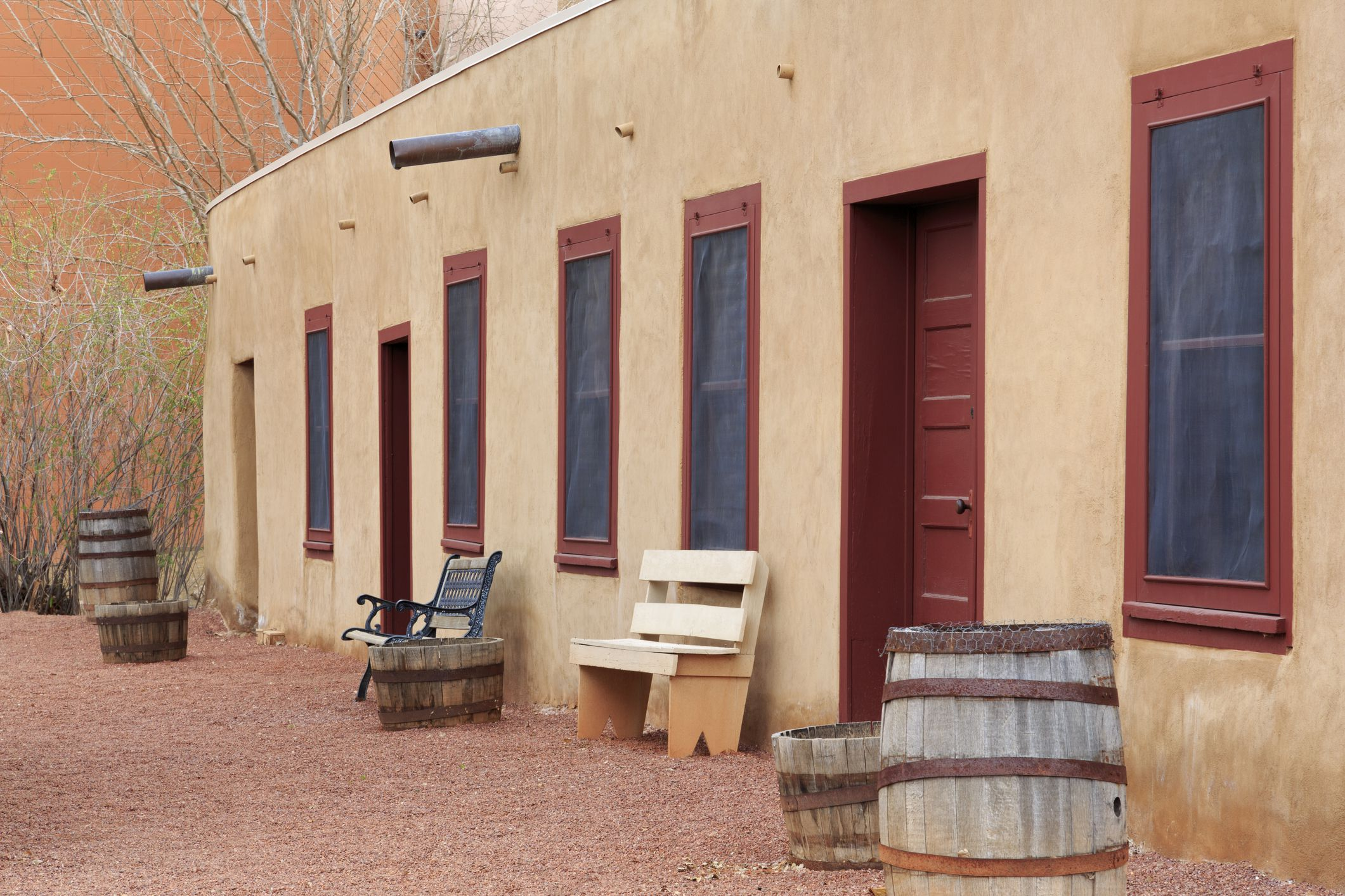 A Complete Guide to Old Las Vegas Mormon Fort State Historic Park