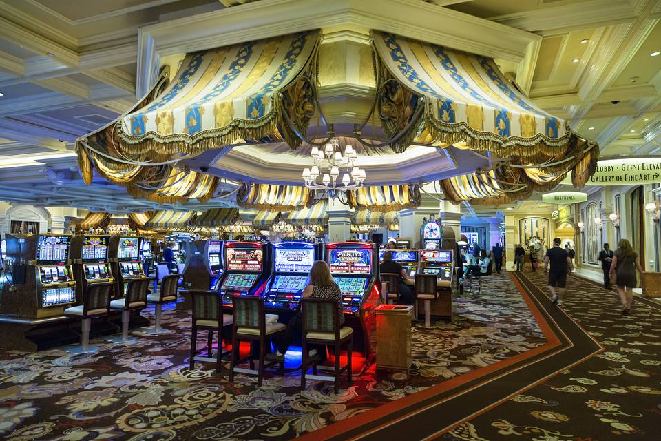 Las Vegas Gaming News