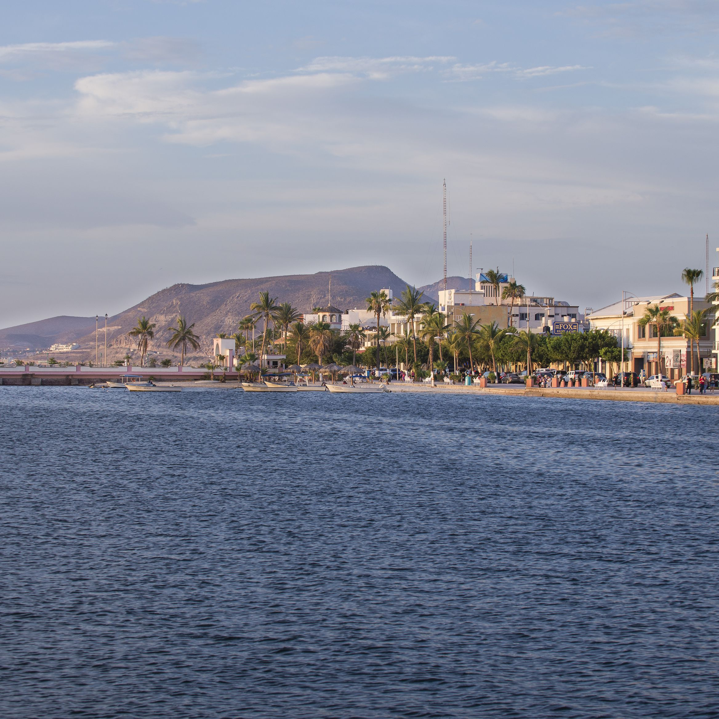 The Top 12 Things to Do in La Paz, Mexico