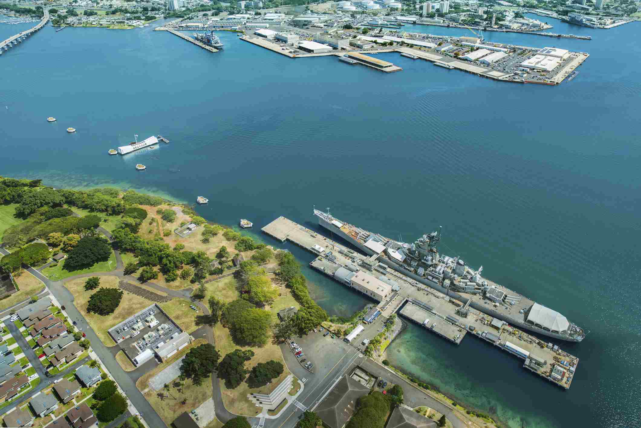 Pearl Harbor Tours >> The 7 Best Pearl Harbor Tours Of 2019