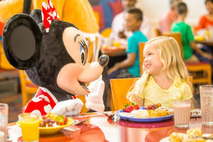 Magical Experiences at Disney World with Kids