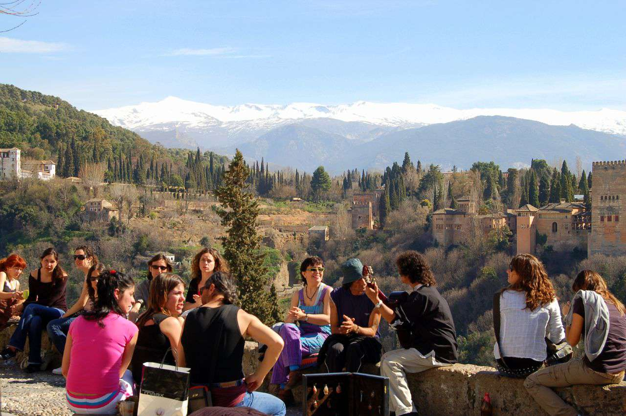 Guided Tours Of Spain And Morocco From Malaga