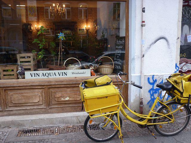 Vin Aqua Vin in Berlin