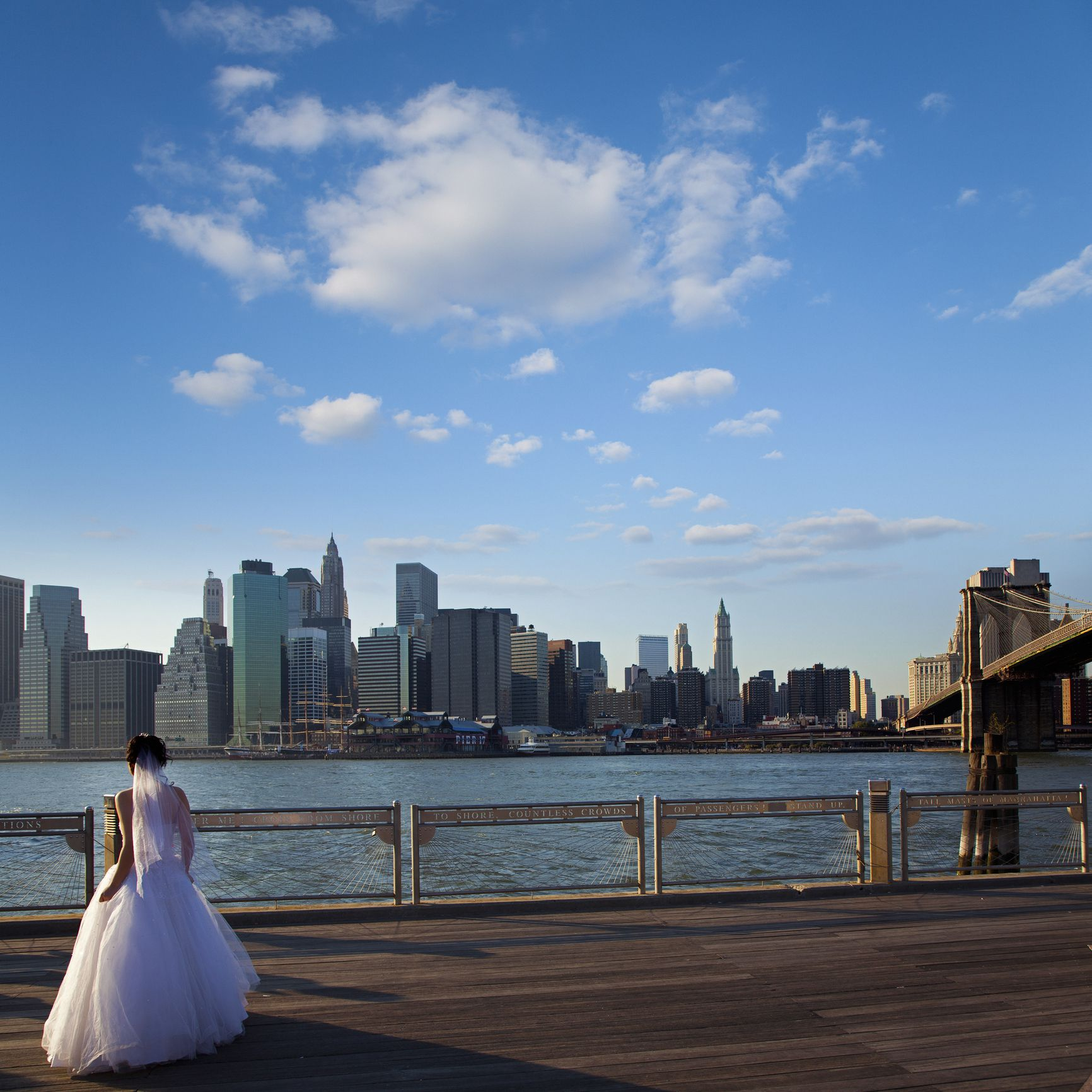 Destination Wedding Etiquette Gifts: Etiquette Advice For New York Wedding Guests & Gifts