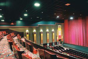 Moore Warren Theatre