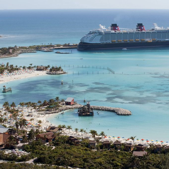 The 4 Best Disney Cruise Ships of 2019