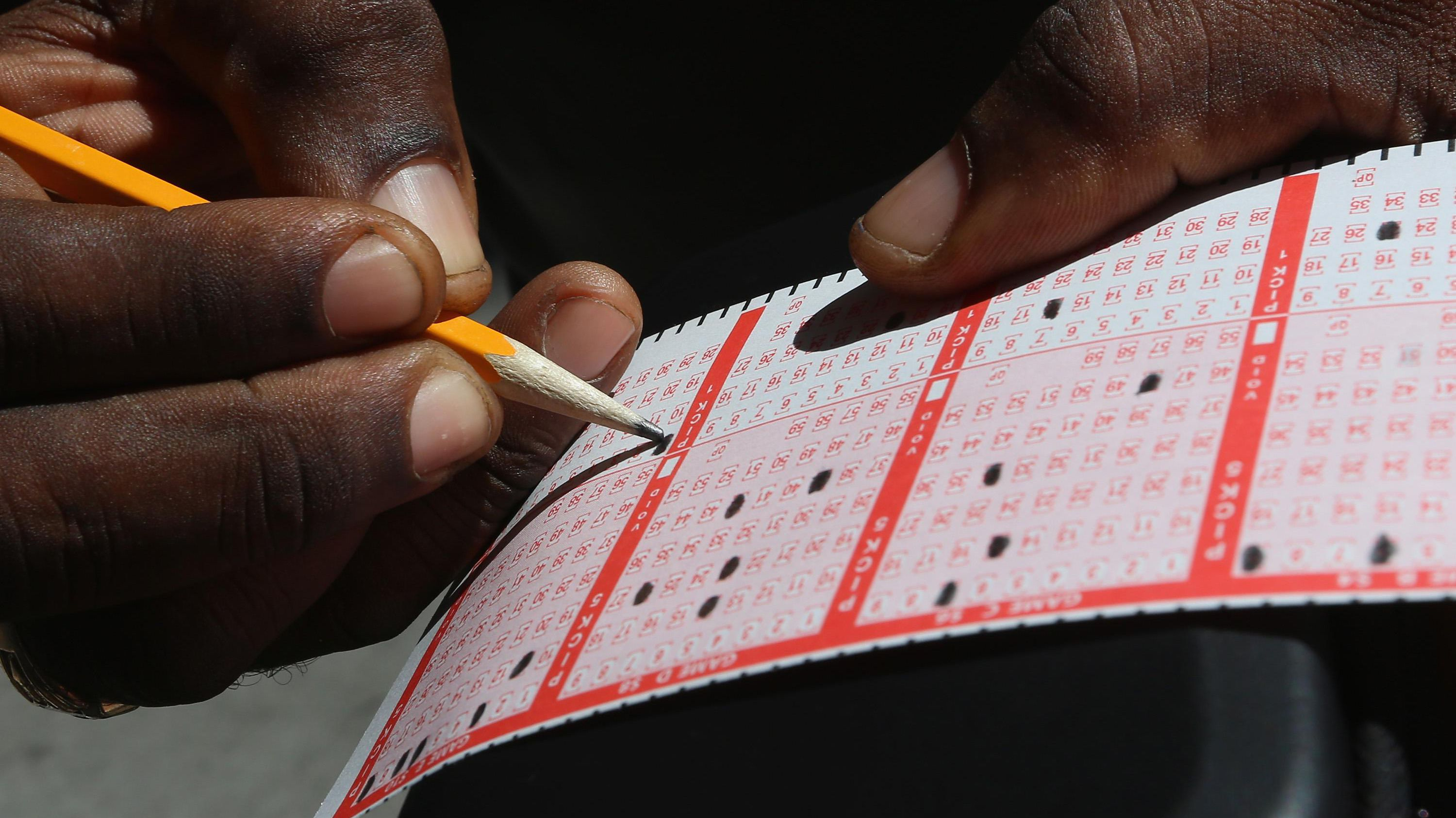 Tennessee Powerball Lottery Winning Numbers