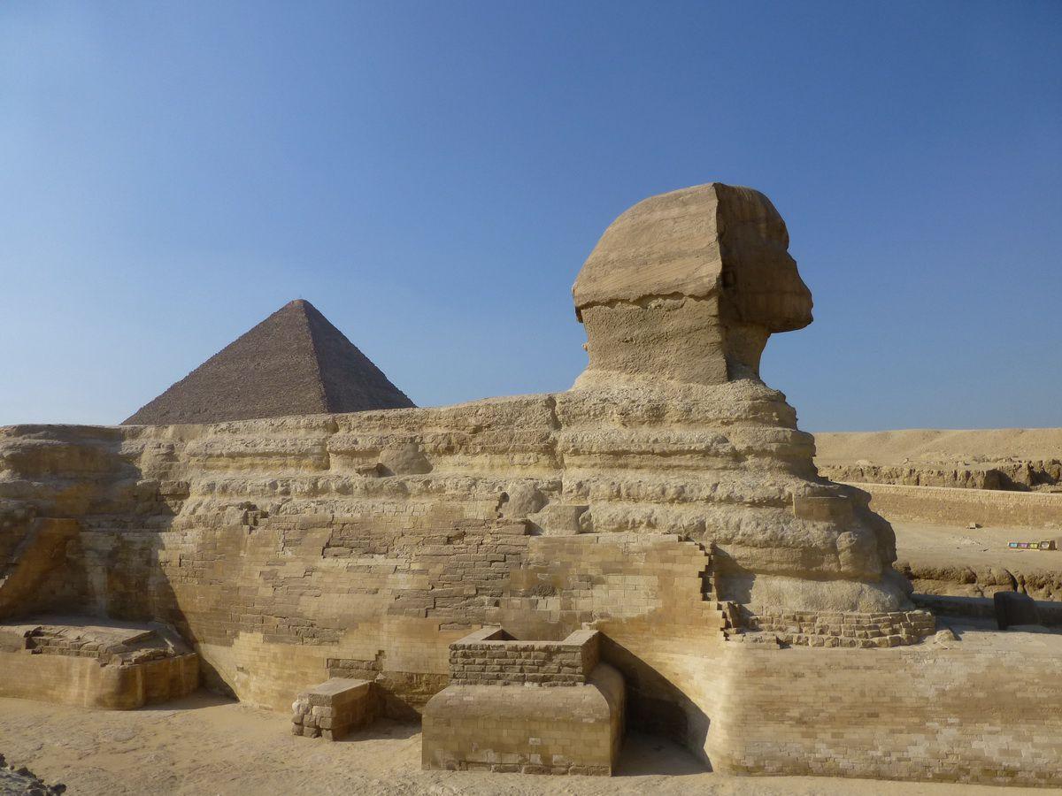 Uniworld Nile River Cruise Tour in Egypt