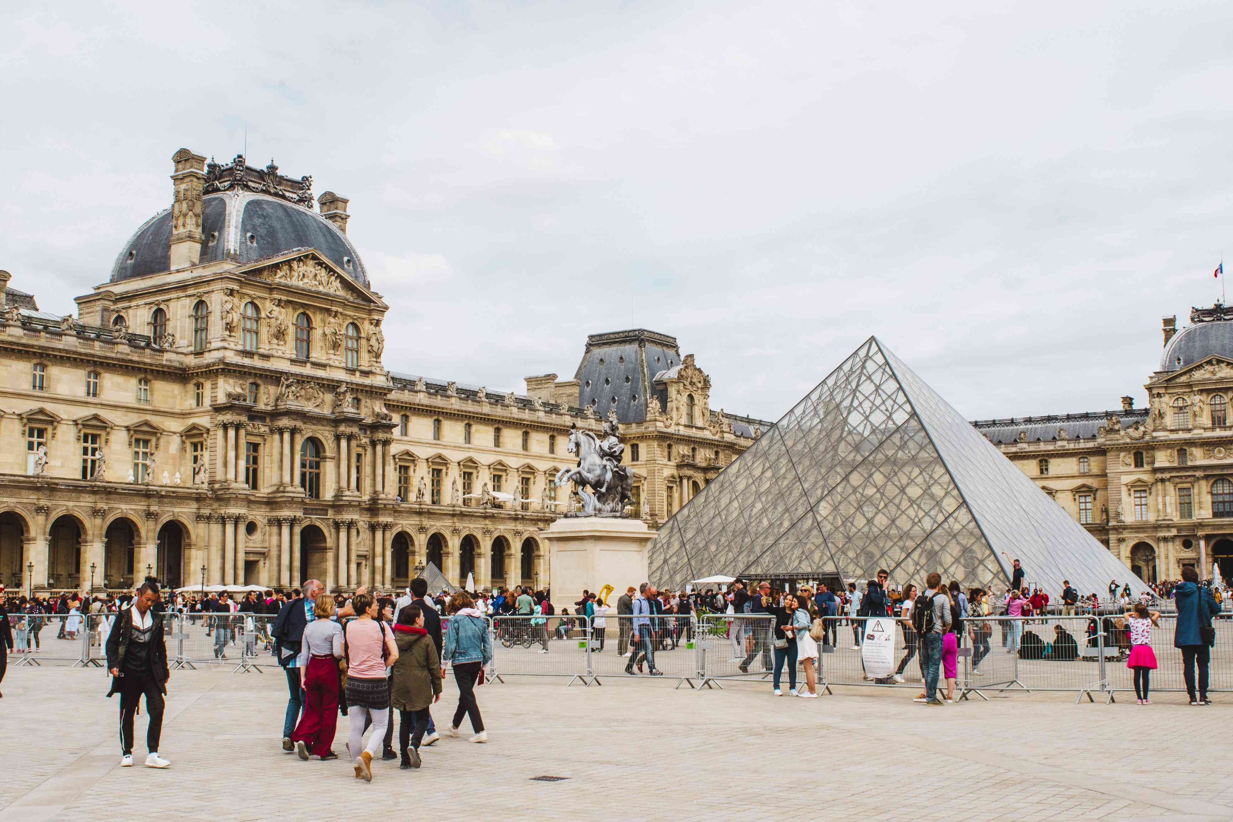 The 10 Best Art Museums in Paris, France