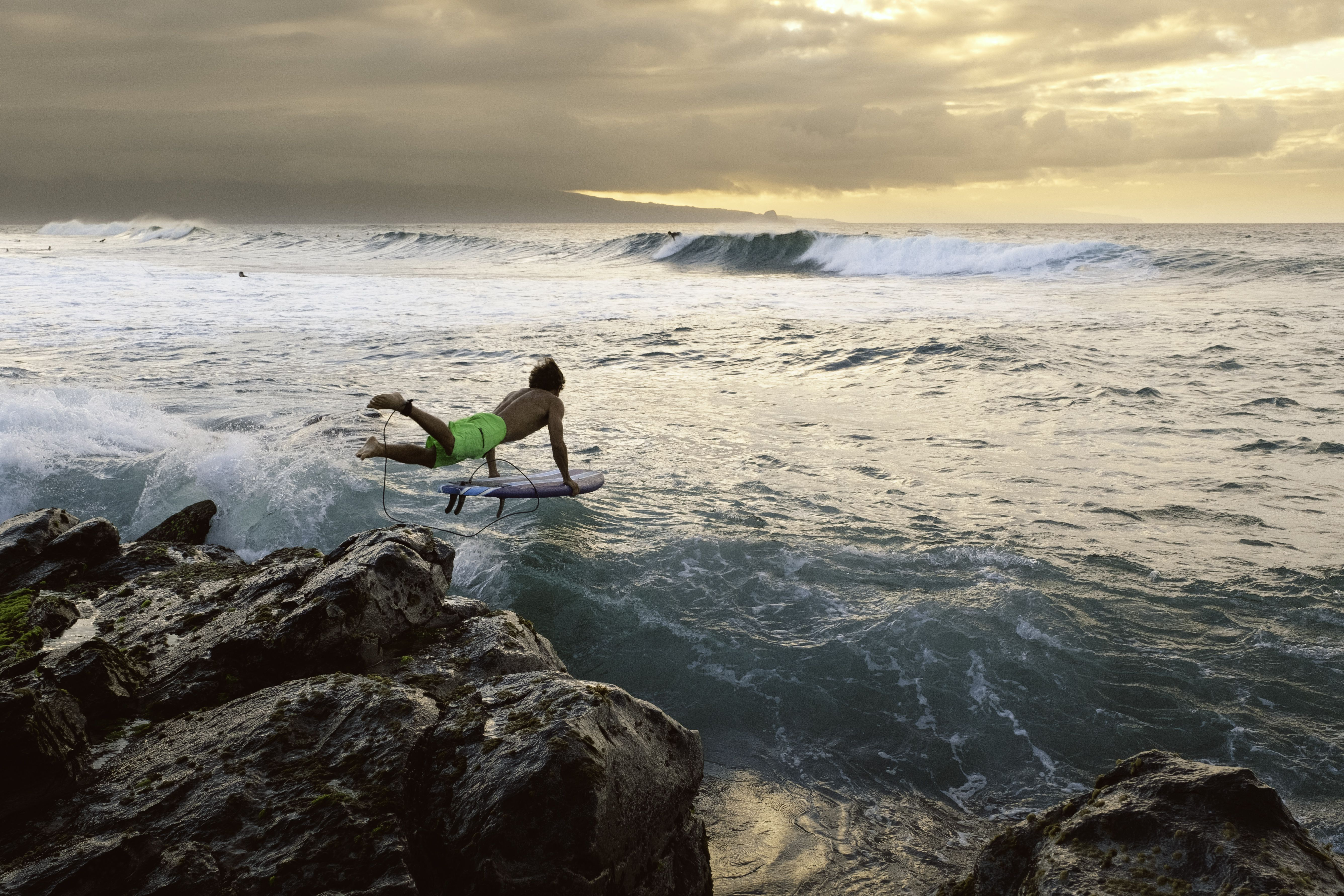 Best Things to Do with Teenagers on Maui
