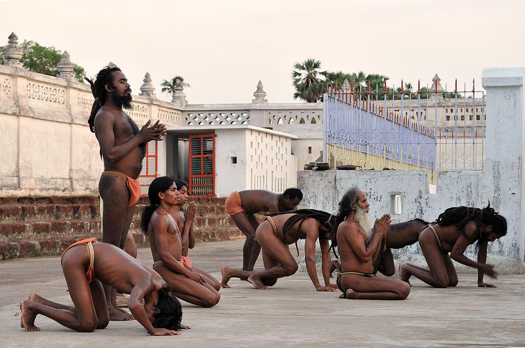 Joranda, Mahima Cult.
