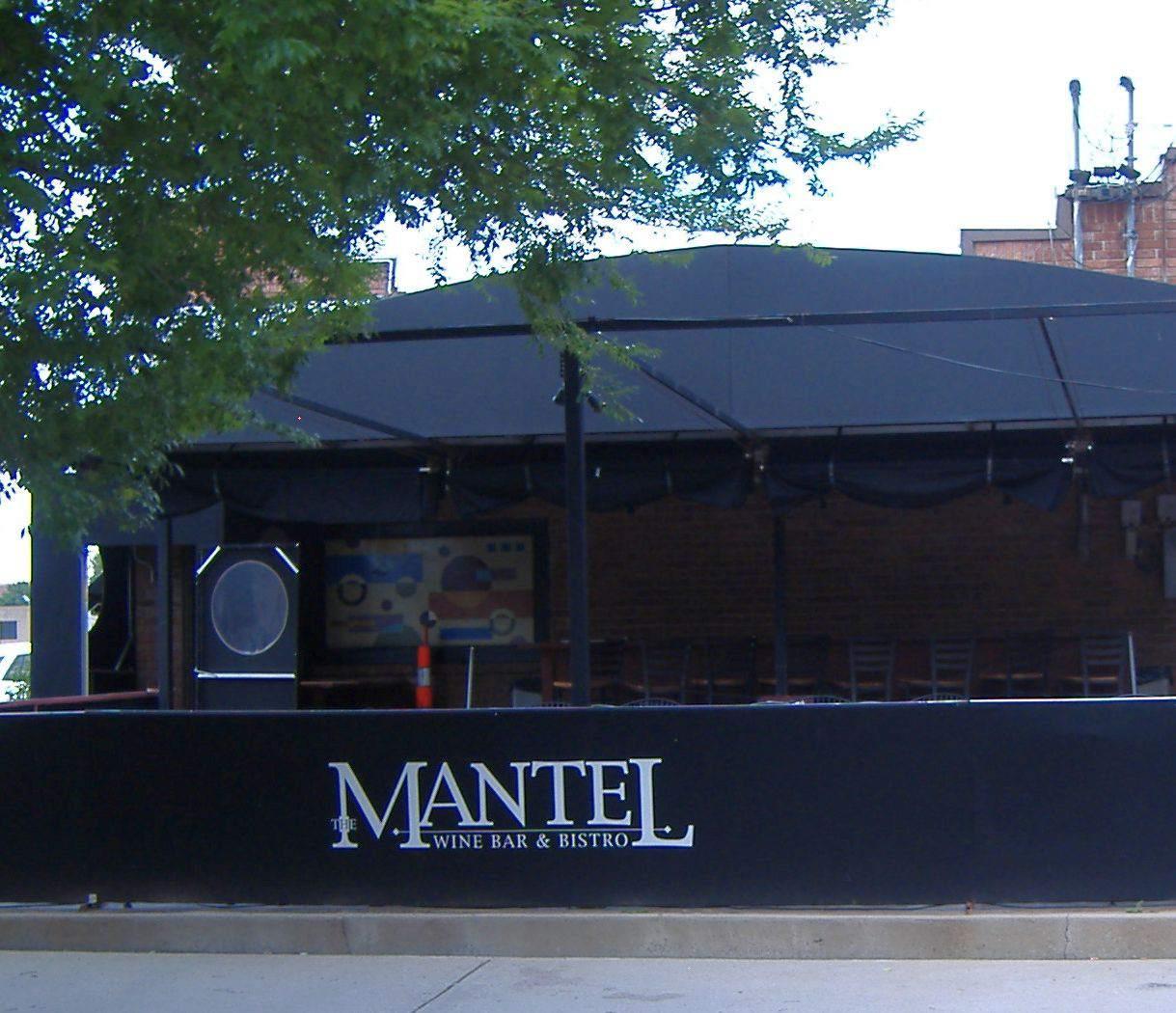 The Mantel Wine Bar & Bistro Bricktown