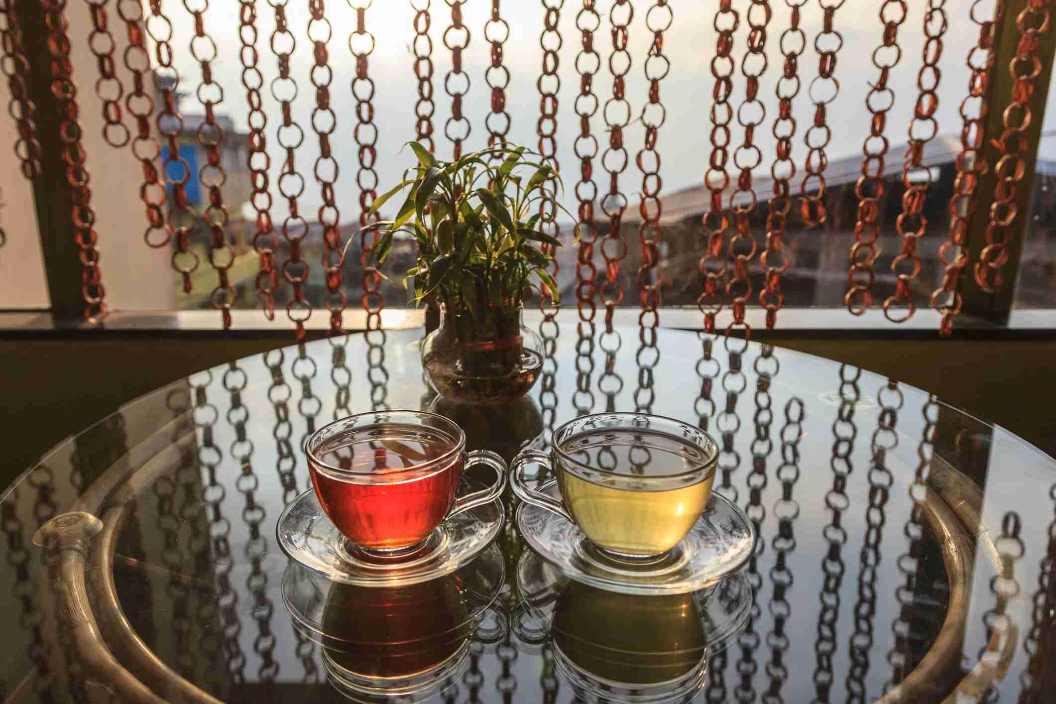 Sunset Lounge, Darjeeling.