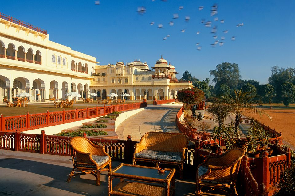 Where To Stay In Jaipur 17 Top Hotels And Guesthouses