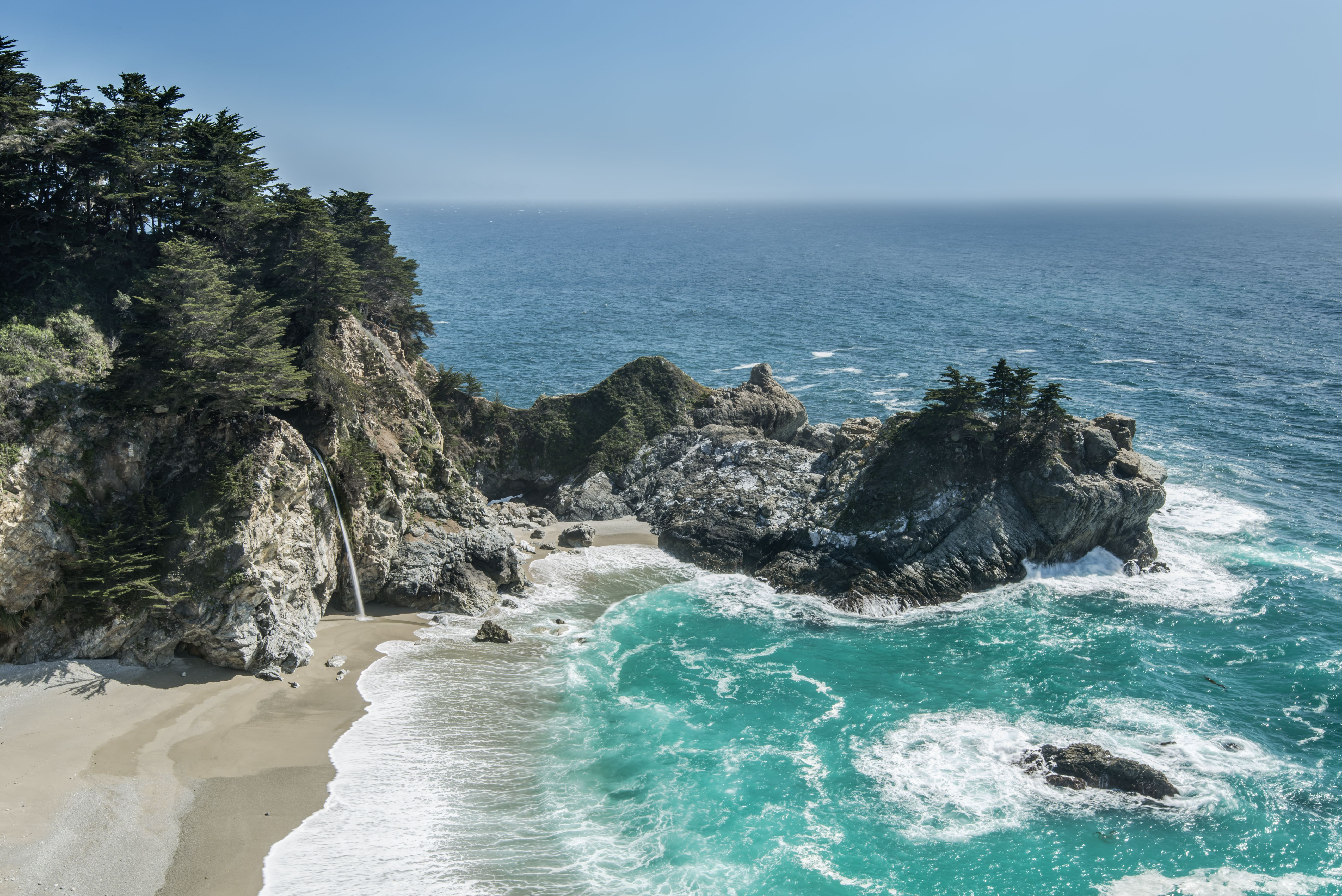 The Best Time to Visit California's Central Coast