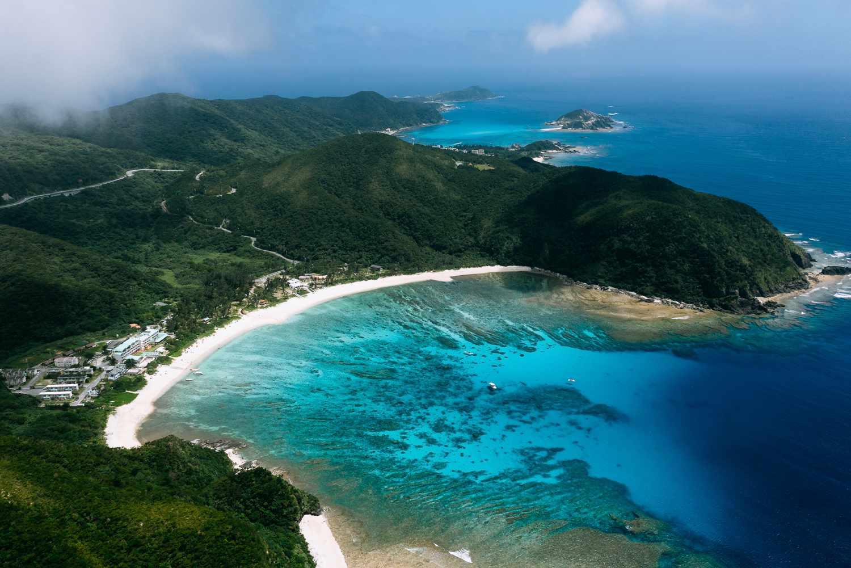 Okinawa Kerama Islands