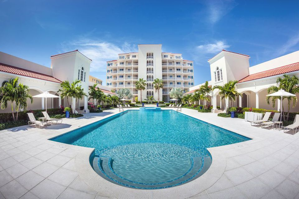 The Venetian on Grace Bay, Turks & Caicos