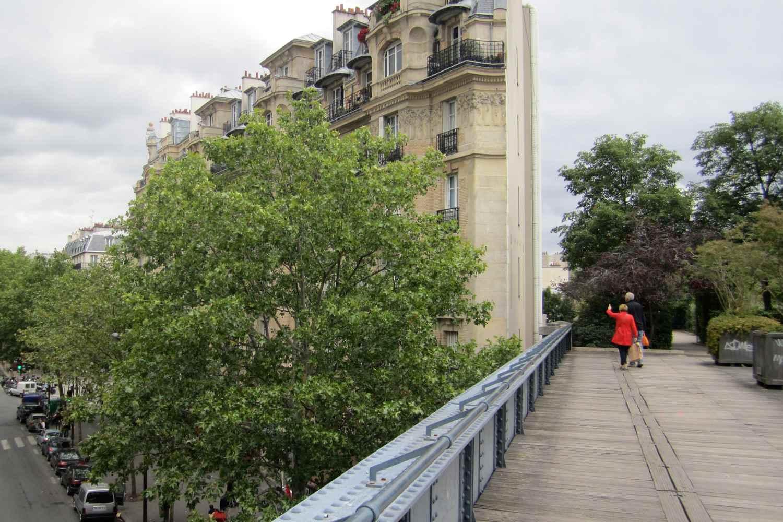 The Promenade Plantee