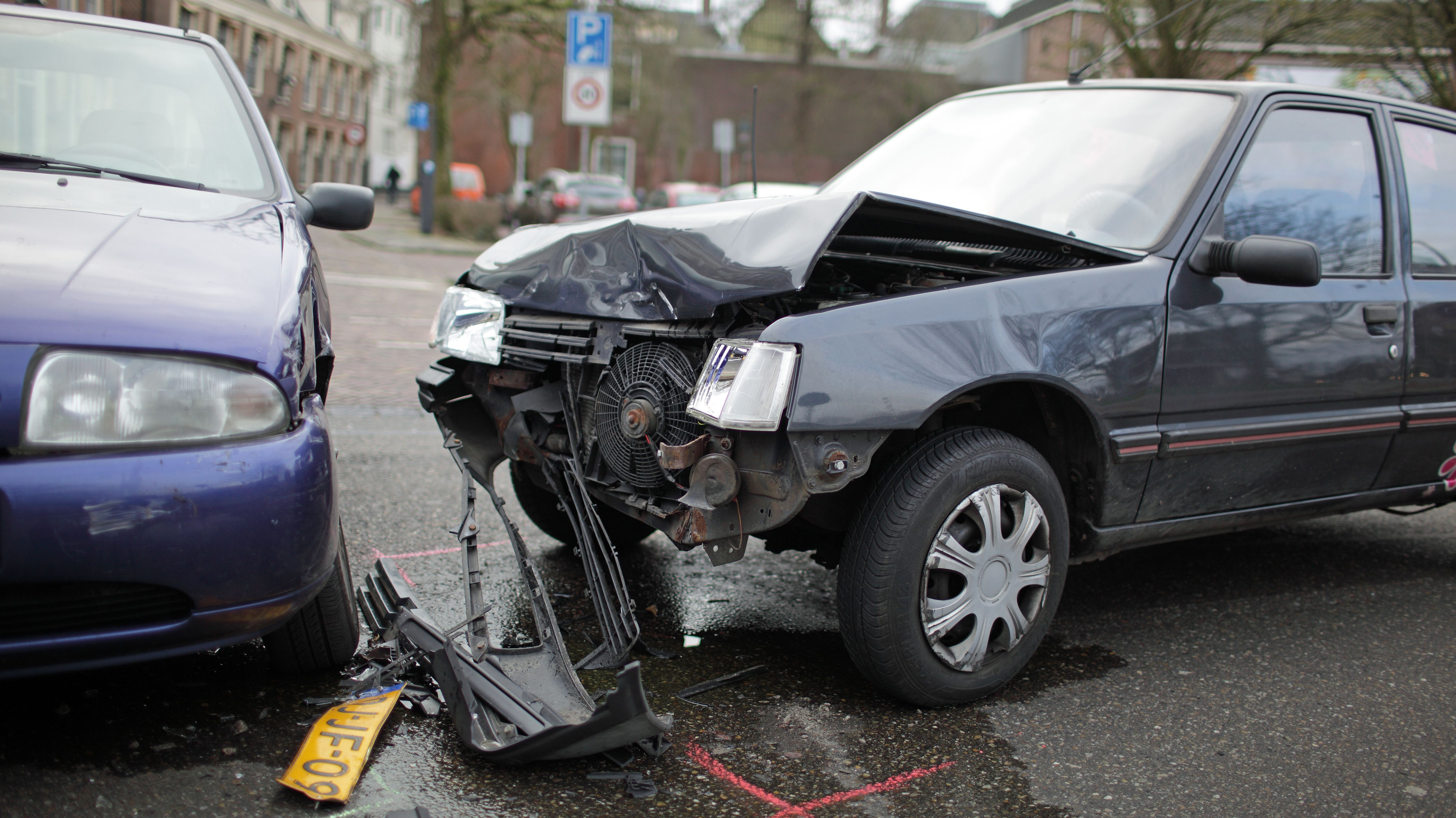 Loss of Use Car Rental Insurance