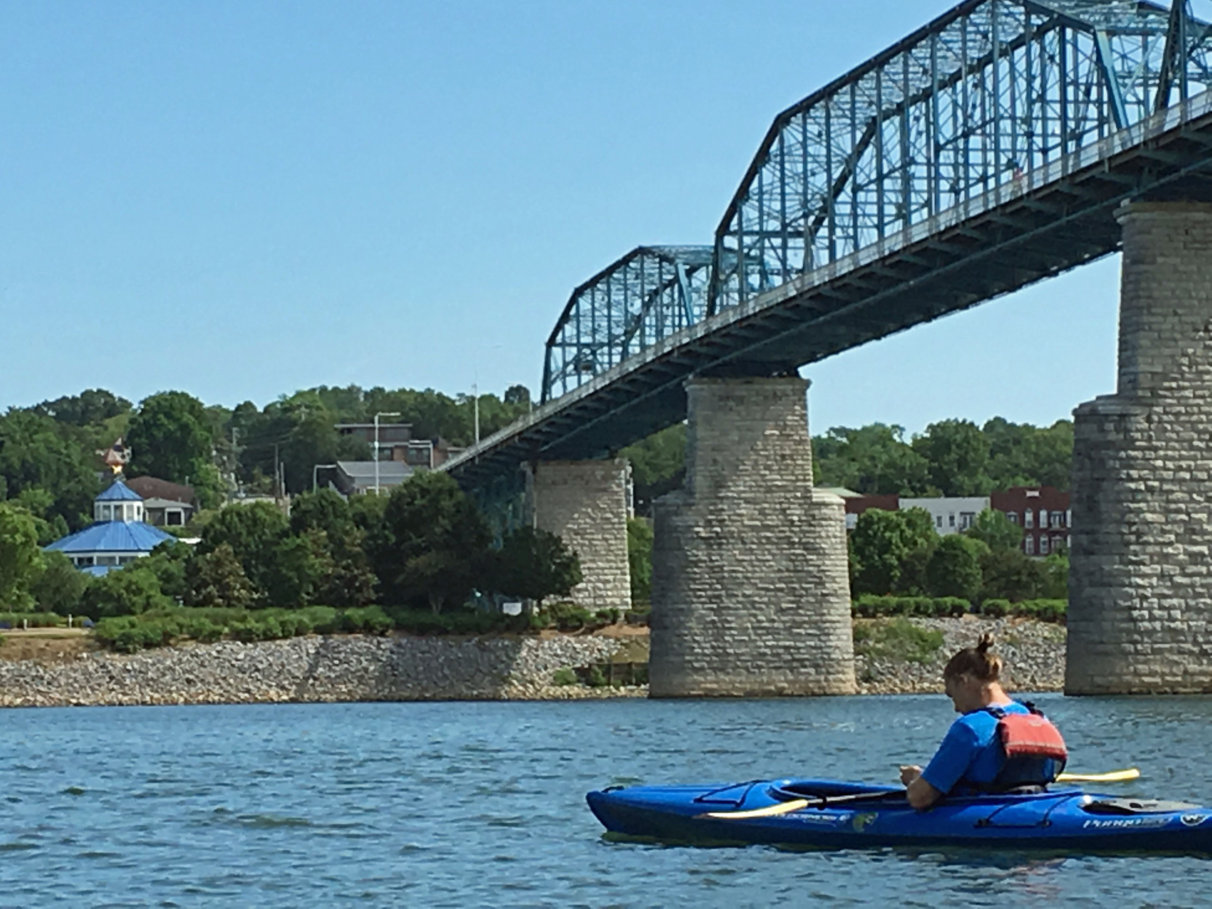 Travel Guide: Visit Chattanooga on a Budget