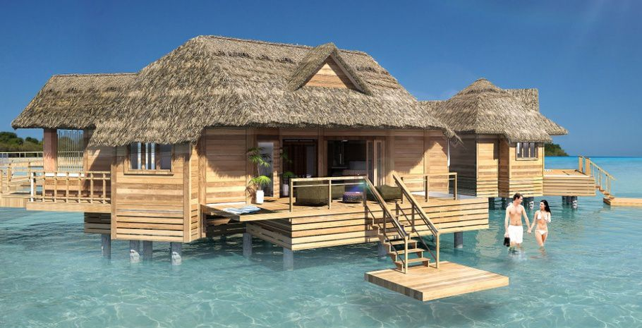 Sandals Royal Caribbean Spa Resort & Offshore Island