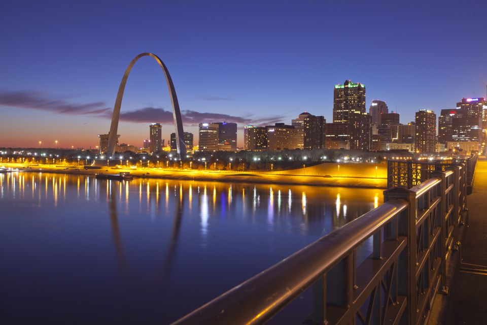 Free Things To Do In St Louis Missouri