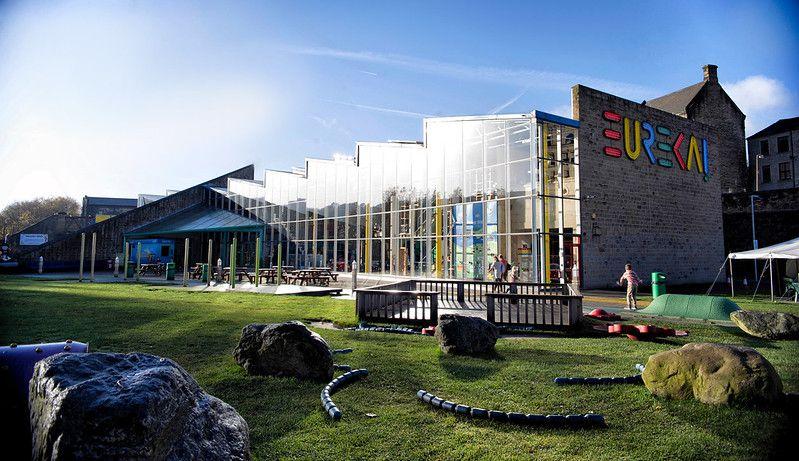 Eureka! The National Children's Museum in Halifax