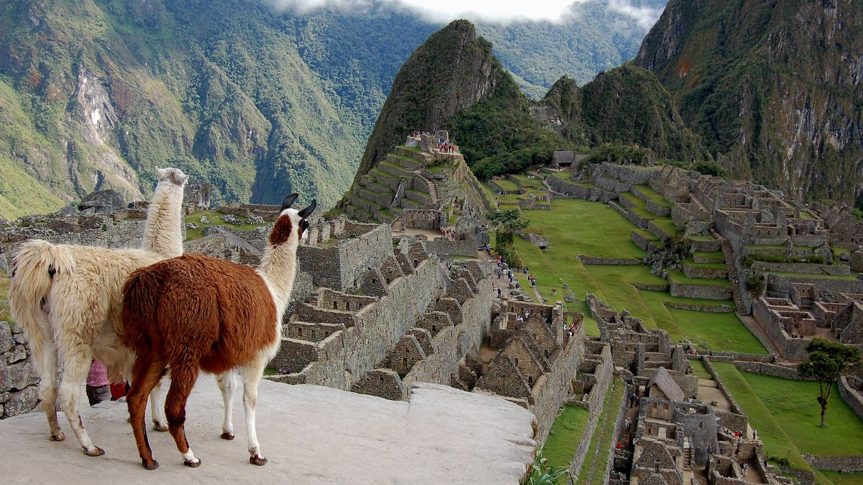 How To Acclimate To The High Altitude Of Machu Picchu
