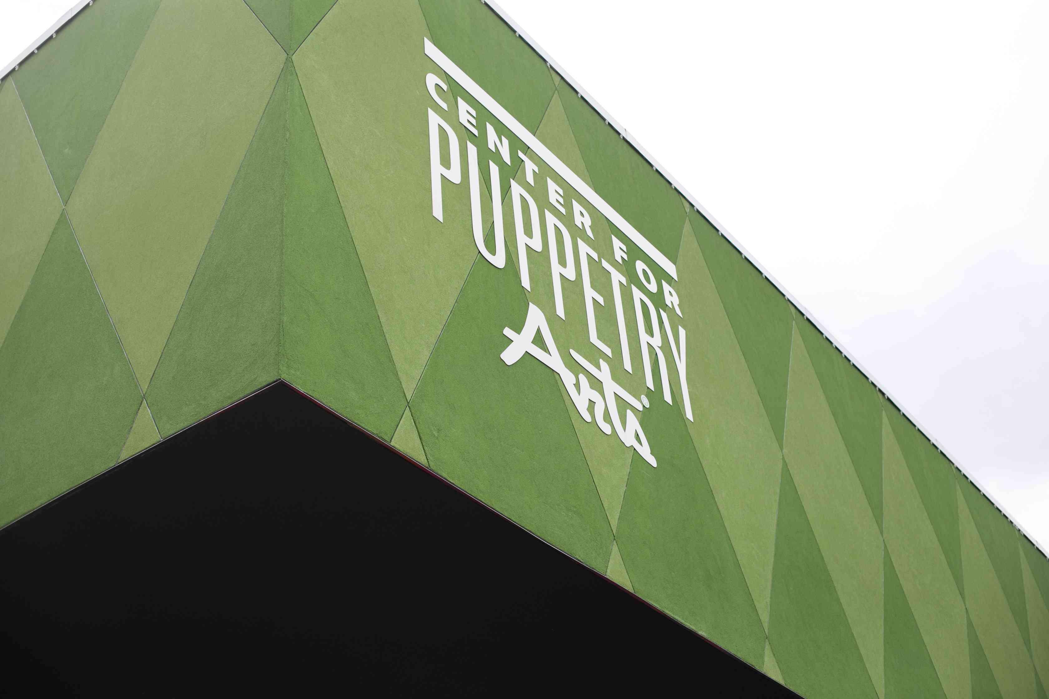 Center for Puppetry Arts in Atlanta, GA