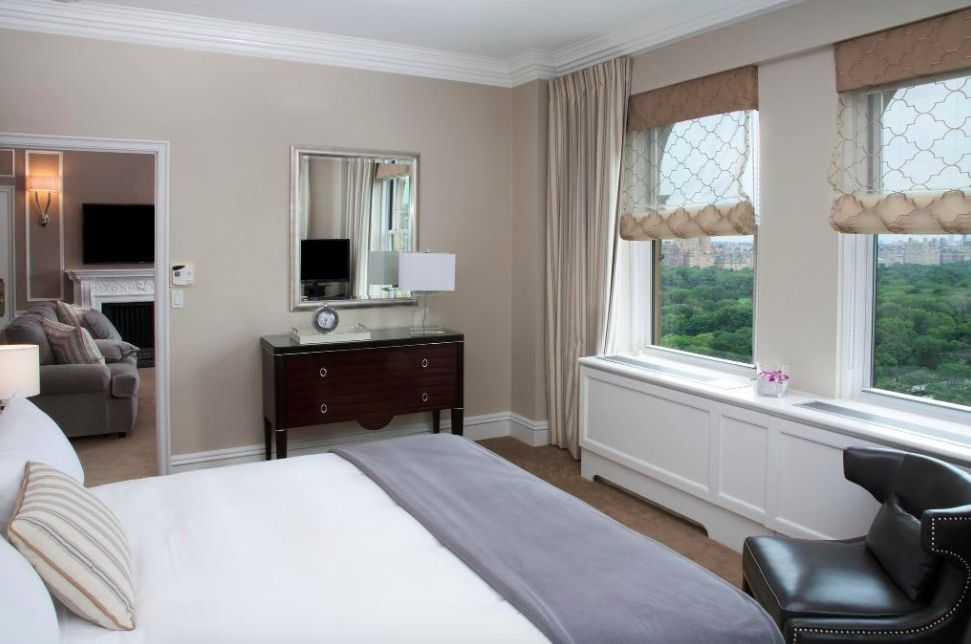 The Sherry Netherland Hotels