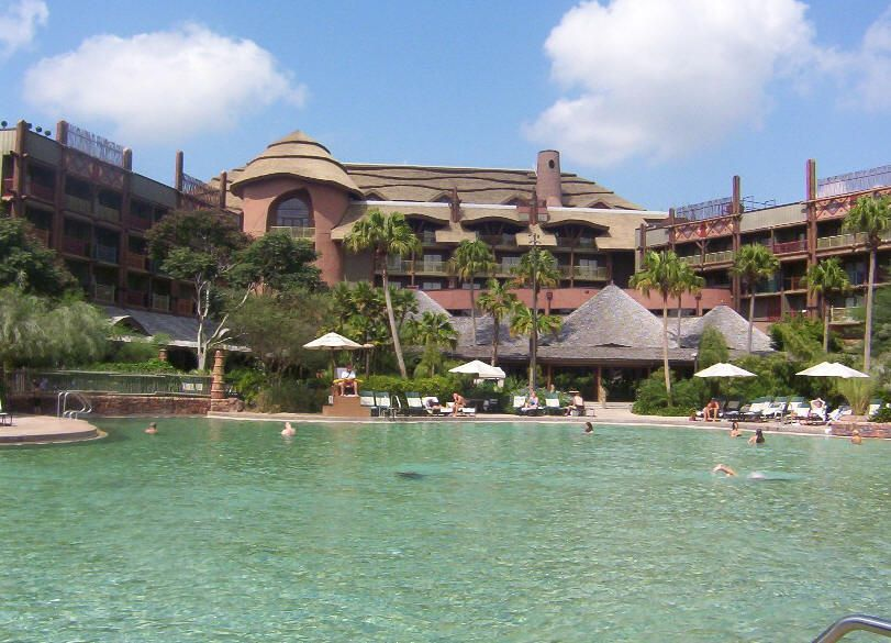 These Are The 8 Est Resorts At Disney World