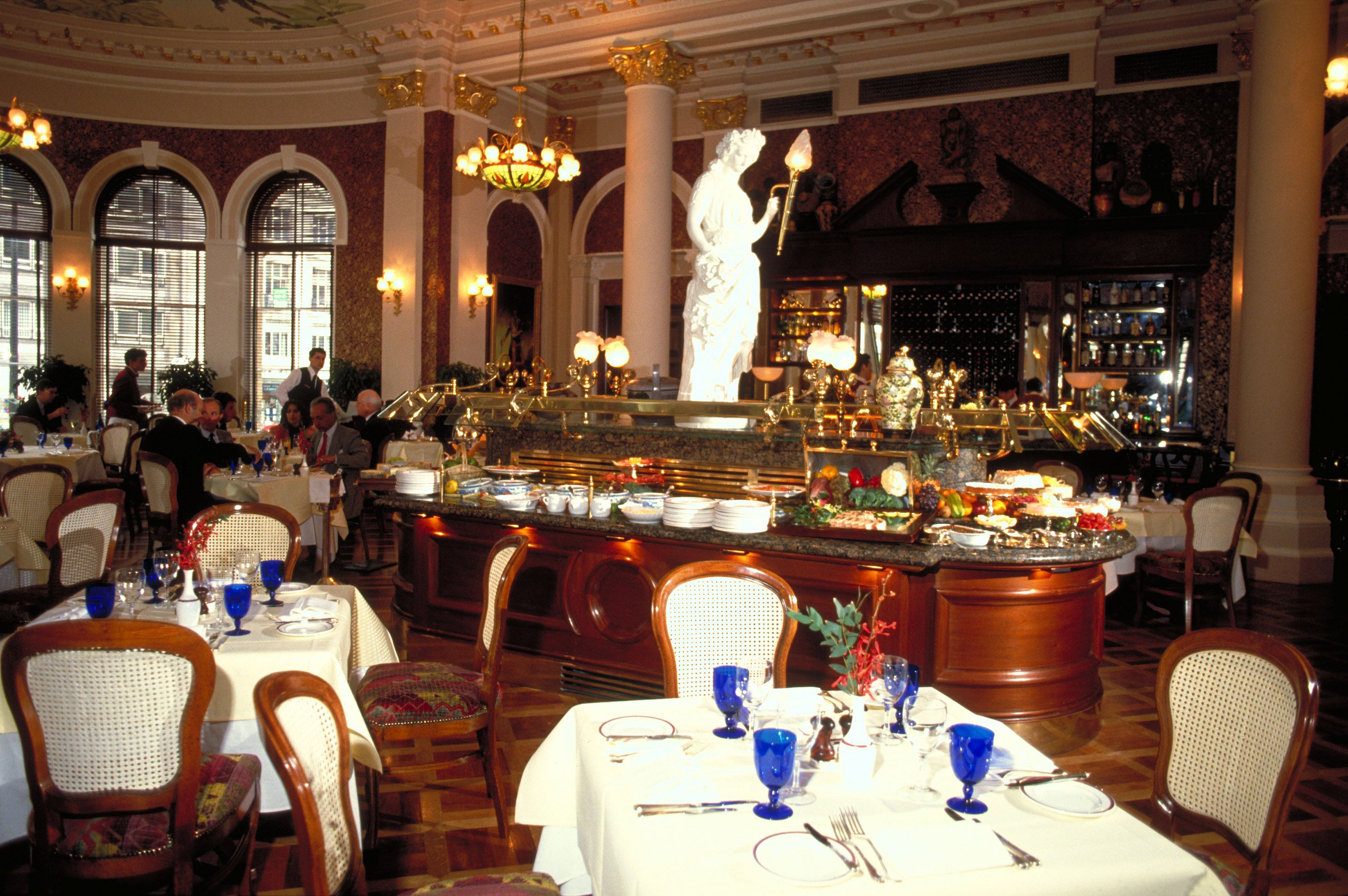 London\'s Best Afternoon Tea Venues