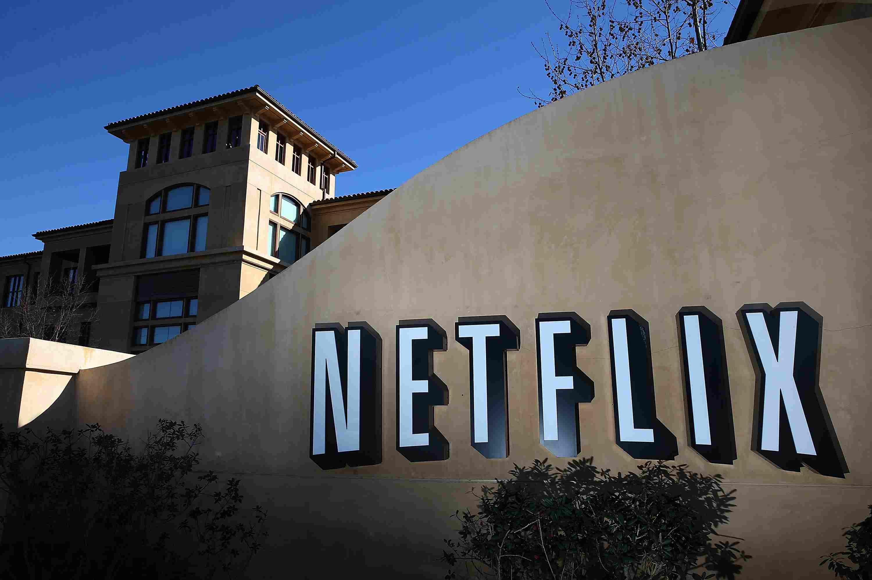 NetFlix informa ganancias trimestrales