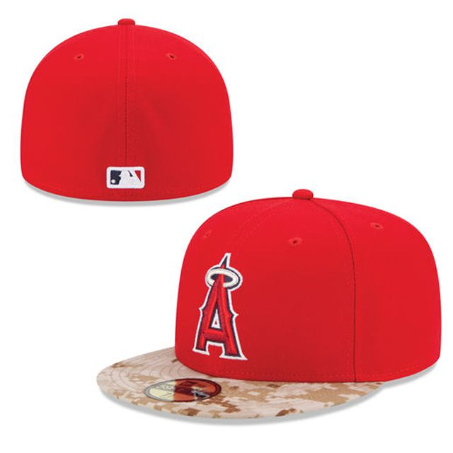 Los Angeles Angels of Anaheim Tees 679d5219ce0b