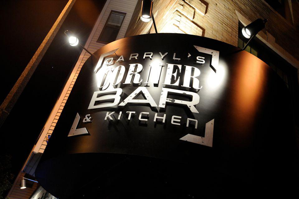 Darryl S Bar And Kitchen