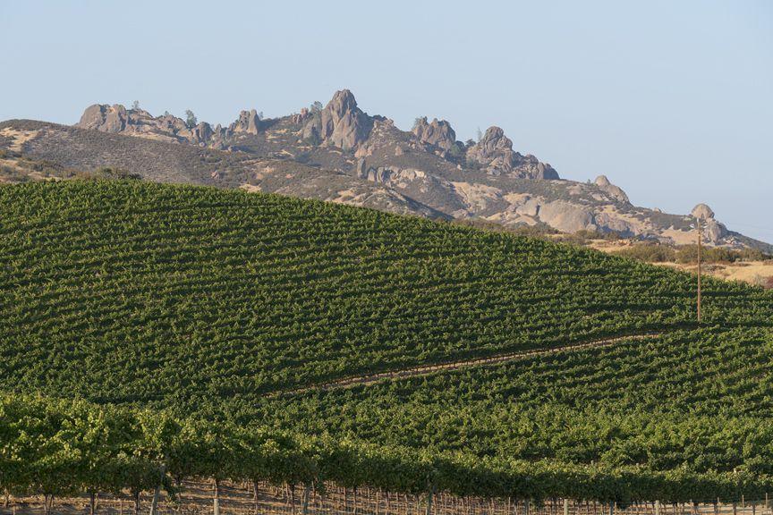 Chalone Winery
