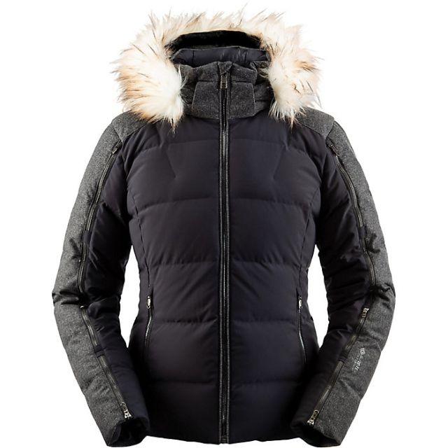 Spyder Womens Falline GTX Infinium Down Jacket