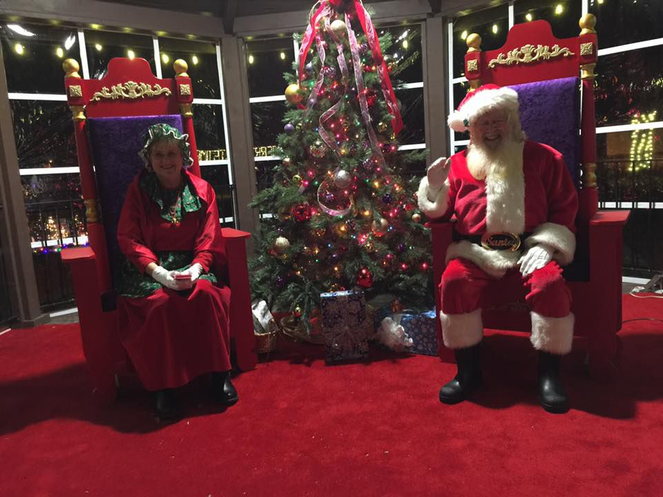 Things to Do for Christmas in St. Louis