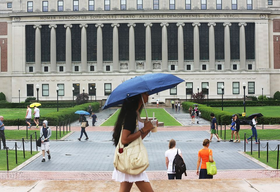 Colleges In Manhattan >> A Guide To Manhattan Colleges Universities