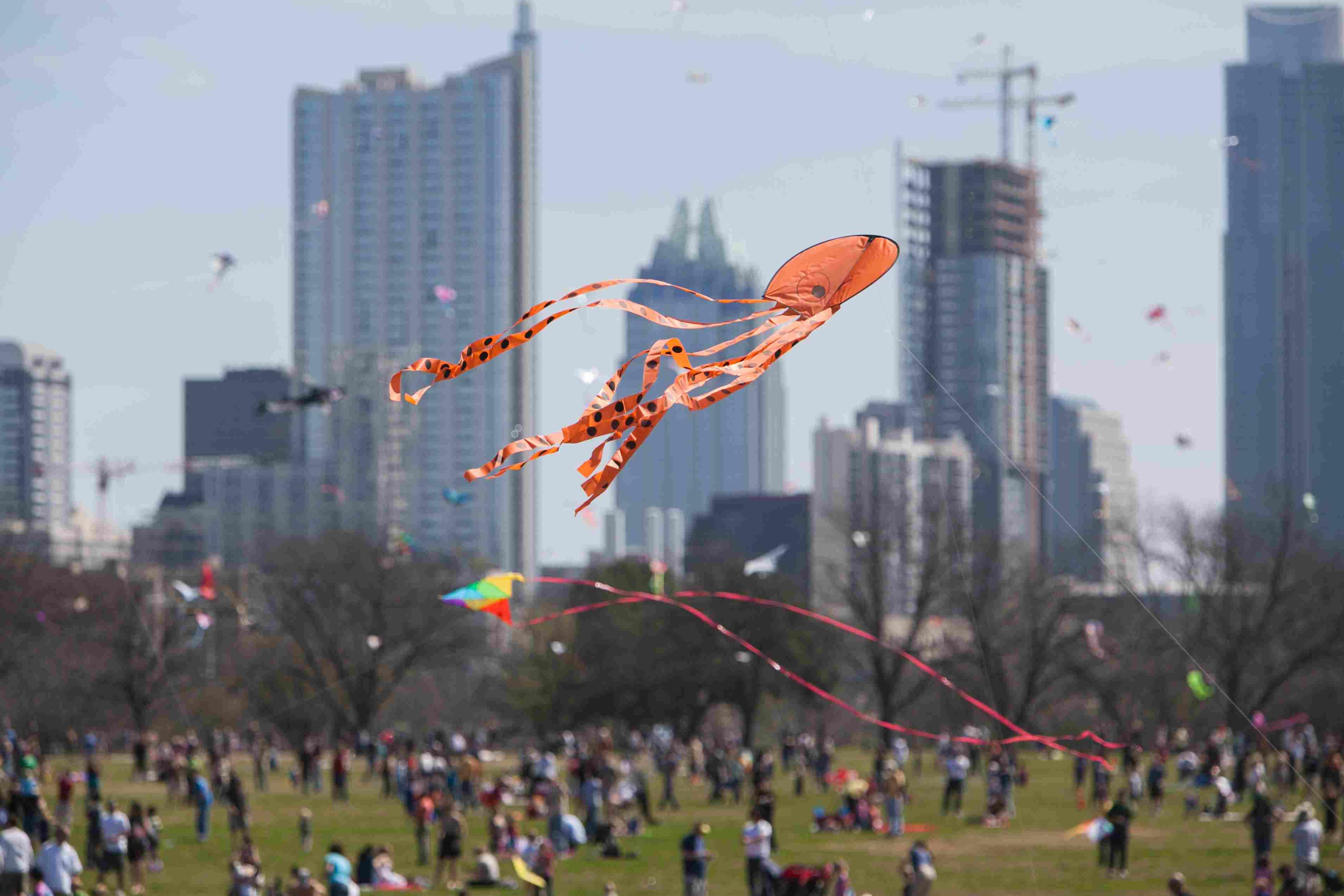 Austin Kite Festival