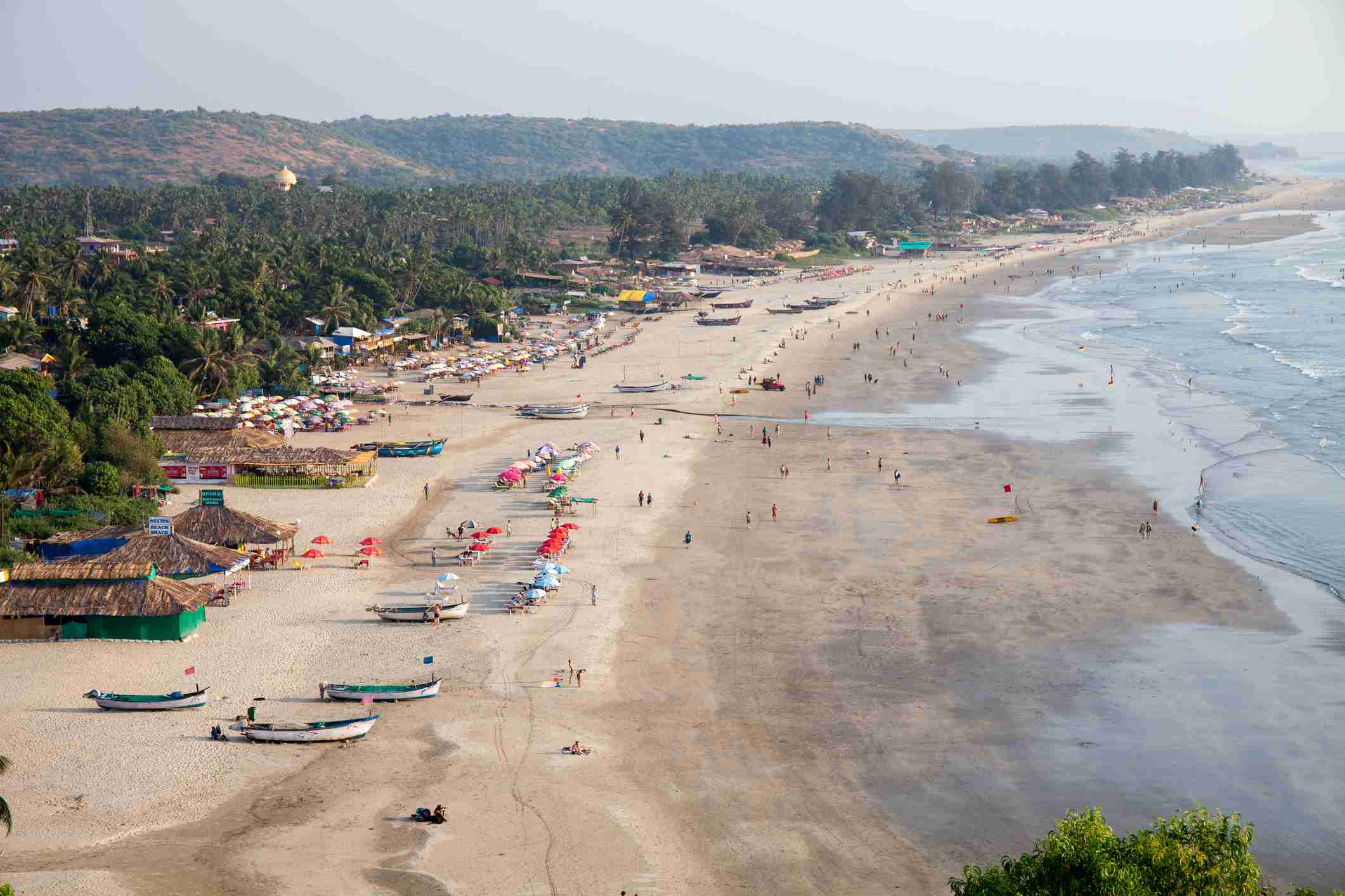 0373d382d Photo Gallery: 13 Pictures of Arambol Beach in Goa