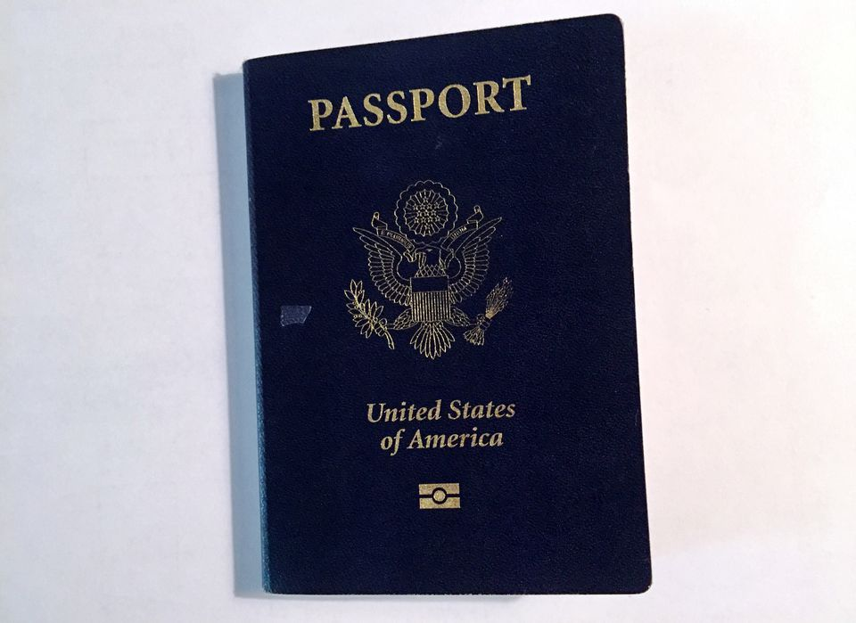 7 Easy Steps For Getting A Usa Passport