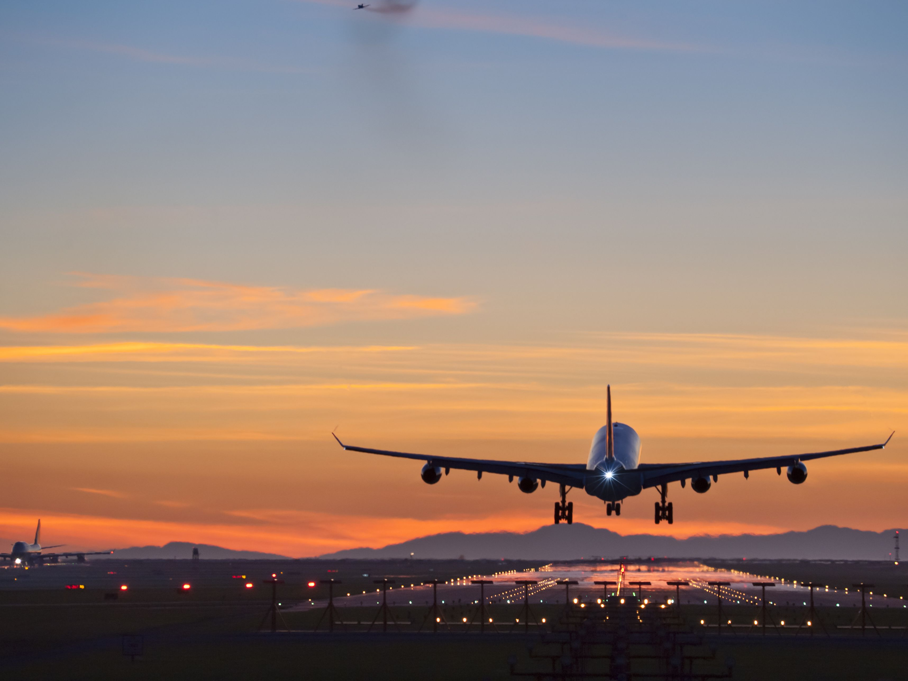 Flights to Vancouver International Airport (YVR)
