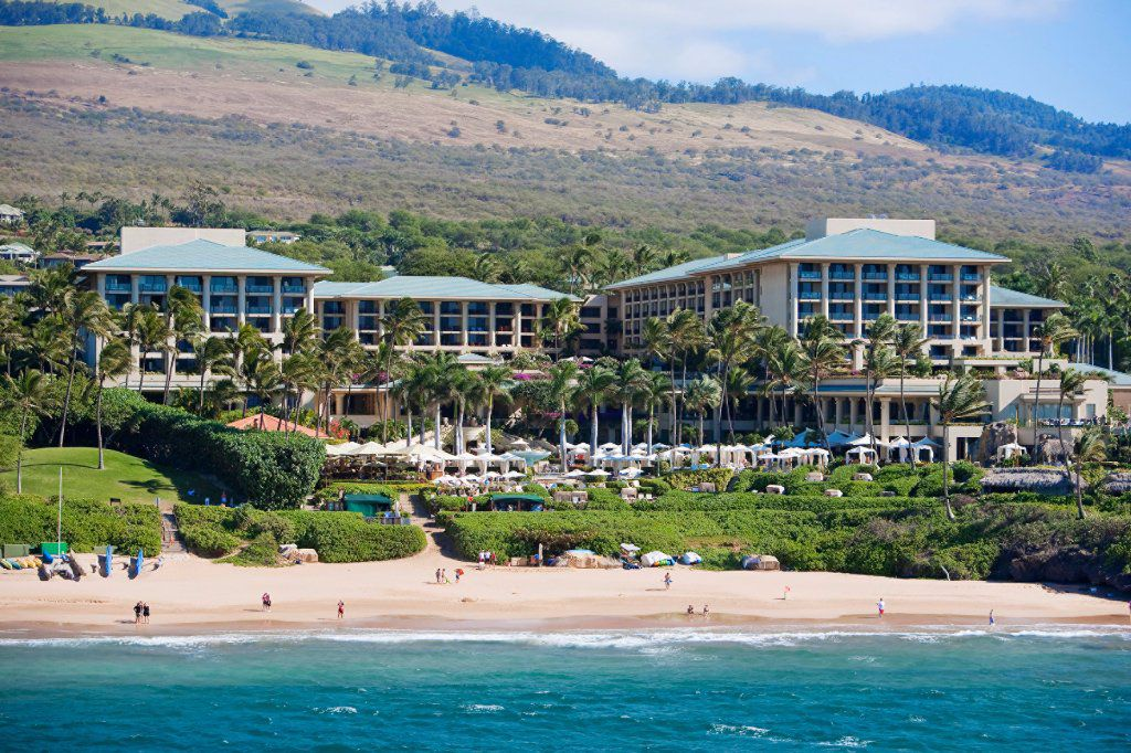 The 9 Best Hotels to Book in Maui in 2018